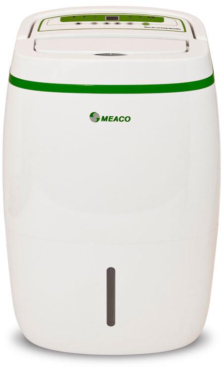 Osuszacz domowy Meaco - osuszacze domowe
